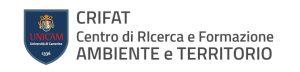 CRIFAT - Centro di Ricerca e Formazione AMBIENTE e TERRITORIO